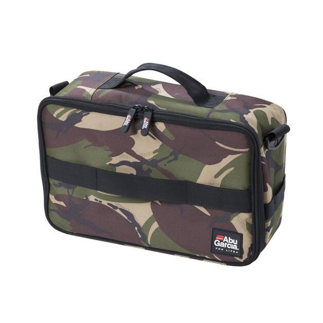 アブ マルチバッグ「一つで保冷ボックスにも保護ケースにも」